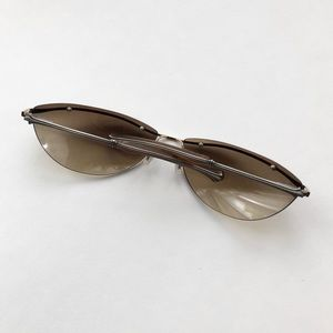 Chrome Hearts Flaming Hearts Sunglasses